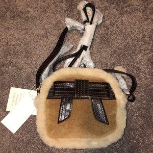 New Ugg small purse